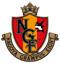 Crest for Nagoya Grampus