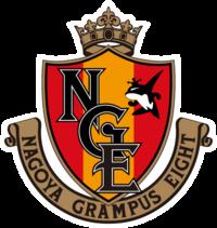 Crest for Nagoya Grampus