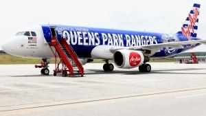 Nice plane.