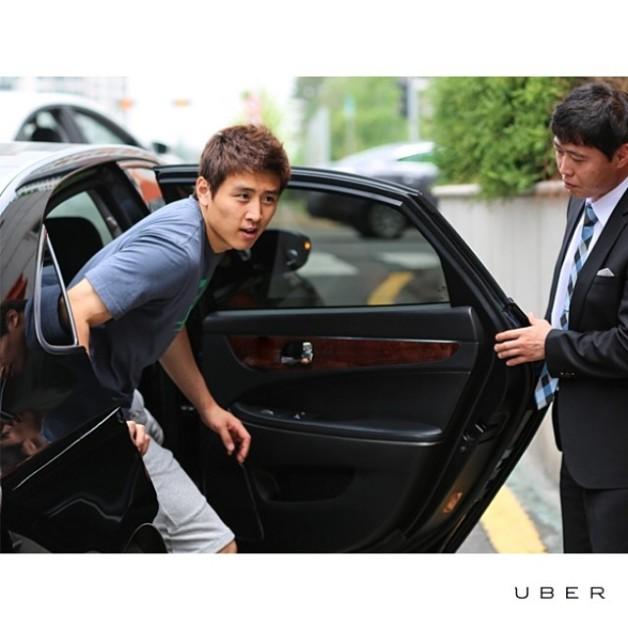 Seoul hates Uber